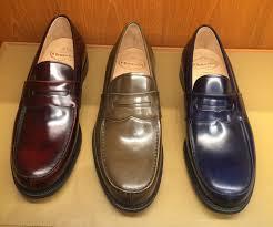 Church S Men S Spring 2017 Shoe Presentation