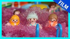 Playmobil Film Deutsch Glibbi Slime Im Aquapark 20 Pretty