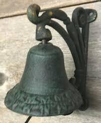 door bells knockers dinner bell