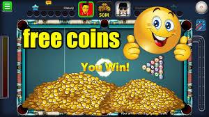 50m coins miniclip 8 ball pool
