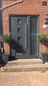 grey front doors for sale. backing glass options grey front doors for sale r