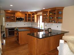 Glass Front Kitchen Cabinets Kitchen Cabinet Glass Door Replacement Grampus Modern Cabinets
