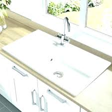 kohler double sink double sink double sink porcelain kitchen sink double replace black cast iron sinks