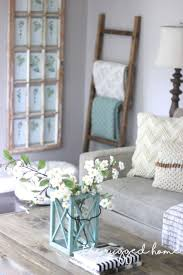 best country decor ideas easy rustic ladder rustic farmhouse decor tutorials and easy vintage shabby chic home decor for kitchen living room and  on shabby chic wall art pinterest with 37 cool country decor ideas that will look great in your home