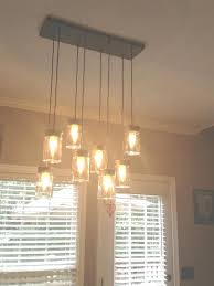 ideas of 8 light chandelier allen roth bristow 4 specialty bronze installation