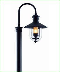 Lighting  Diy Solar Lights Lamp Post Http Solar Garden Post Lights