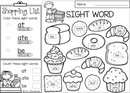 Print english letters for coloring, so that your child learns the language faster! Staggering Alphabet Coloring Sheets Sight Words Samsfriedchickenanddonuts
