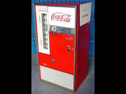 Old Soda Vending Machines Cool How To Adjust An Unmarked Coke Machine Thermostat Control Corectly