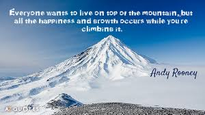Quotes About Mountains Unique TOP 48 MOUNTAIN QUOTES Of 48 AZ Quotes