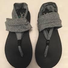 skechers yoga mat sandals. skechers shoes - yoga mat sandals