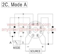 timer switch circuit diagram ah3 n buy timer switch circuit 3 rated load ac220v 3a cos 1 4 working model on delay 5 mounting type matching outlet type 6 dimensions mm 53x40x80