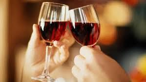 Happy birthday wine glass ~ Happy birthday wine glass ~ Happy birthday wine glass cheers personalised cut crystal wine
