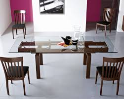 dining room table kitchen table white glass top dining table round kitchen table with leaf round