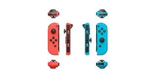 Switch Sales Up 46 In Japan Ahead Of Splatoon 2 Launch