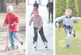 Об активном отдыхе ОБЖ Реферат доклад сообщение краткое  Наиболее распространенными среди них для детей твоего возраста являются прыжки на скакалке катание на велосипеде самокате роликах скейтборде