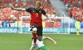 Belgio, UFFICIALE: de Bruyne torna al Man City per un infortunio | Calcio  Inglese