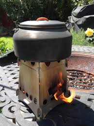 Emberlit Titanium Review Camping Stoves And Other Gear Reviews