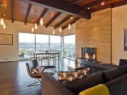 track lighting in living room. Rustic Track Lighting For Living Room In