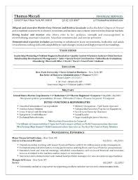 Post College Resume – Foodcity.me
