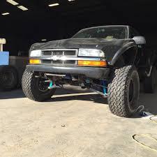 S10 / ZR2 4x4 LT Kit