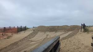 Updated High Wind Coastal Flood Warnings Issued Ahead Of