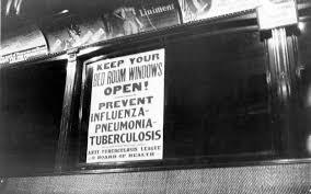 How the 1918 Spanish Flu pandemic helped shape the coronavirus action plan