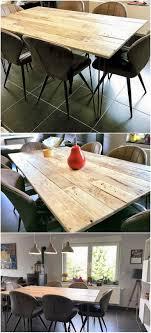 Best 25+ Pallet tables ideas on Pinterest   Palette coffee tables ...
