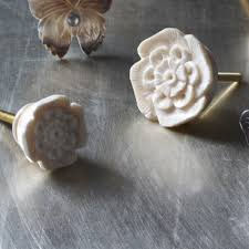 ... Cool Accessories For Door Decoration With Shabby Chic Door Knobs :  Amazing Image Of Decorative Round ...