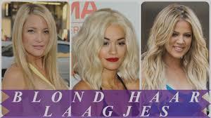 Lange Haar In Laagjes