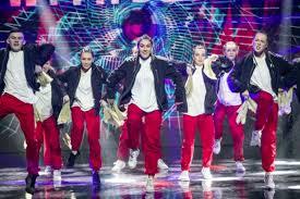Dance Group Irelands Got Talent Criticised After 39 Member Dublin Dance