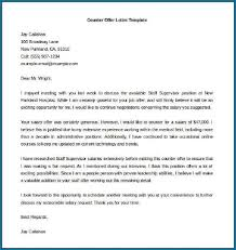Letter Of Offer Template Apprentice Job Offer Letter Template 726