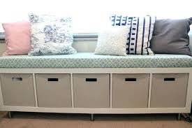 ikea storage bench is cool sitting with rustic s ikea storage bench ingolf seat