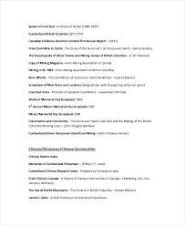 Professional References List Template Reference Sheet Template Sample Rfp Reference Sheet And Scope Of 38