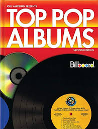Album Charts 2009 Top Pop Albums Seventh Edition 1955 2009