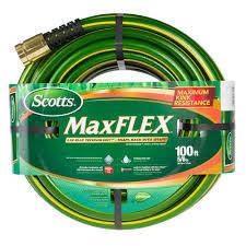 100 foot garden hose. Dia X 100 Ft. Heavy Garden Hose-SMF58100CC - The Home Depot Foot Hose .