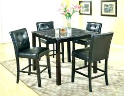 black pub table set round pub table and chairs round pub table and chairs black pub black pub table