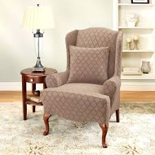 chair cover wingback chair pottery barn tufted parson chair slipcovers pottery barn thatcher chair restoration hardware