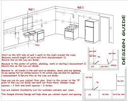kitchen design guides