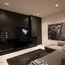 dark media room. Smartness 3 Tv Lounge Designs Color Scheme Dark Media Room U E