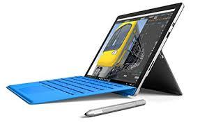 Microsoft Surface Wiki Microsoft Surface Pro 4 128 Gb 4 Gb Ram Intel Core I5