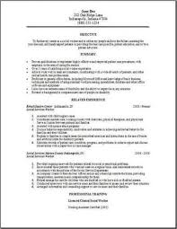Social Work Resume Examples Pixtasy Co Pertaining To Social Services