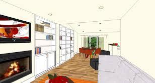 2d interior design. Wonderful Interior 2d Interior Design Serena Kitt Dining Room Inside