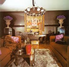 1970S Interior Design Gorgeous Machines For Living In How Technology Shaped A Century Of Interior