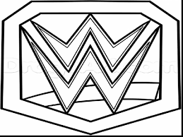 Small Picture stunning wrestling belt coloring pages with john cena coloring