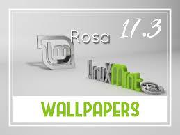 linux mint 17 3 rosa default wallpapers
