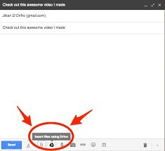 google max attachment size how to send really big files gmail business insider