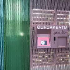 Sprinkles Cupcakes Vending Machine Locations Stunning Sprinkles Cupcakes ATM 48 Photos 48 Reviews Bakeries 48