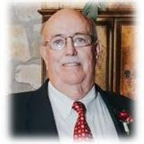 Glenn Alan Brunson Obituary - Visitation & Funeral Information
