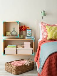 Storage Solutions For A Small Bedroom Decor