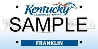 Getting a new permit/license or looking for kentucky driver's license renewal? Free Kentucky License Plates Lookup